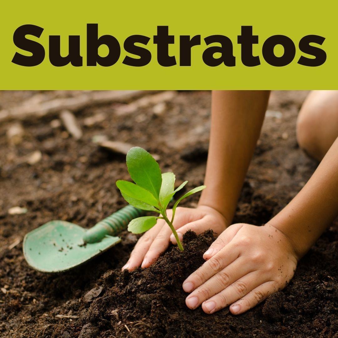 comprar substratos en tenerife